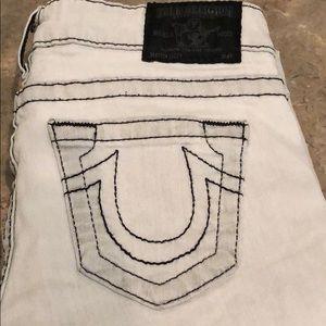 True Religion Lizzy Jeans